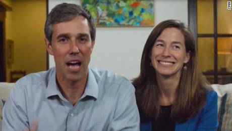 Beto O'Rourke launches 2020 presidential campaign