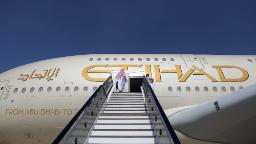 Time for Etihad to merge with Emirates?