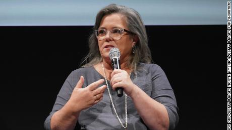 Rosie O'Donnell is bringing back her talk show to raise money for ...