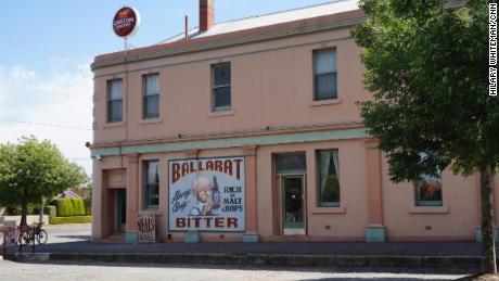 Pell's hometown Ballarat at the center of Australia's sex abuse