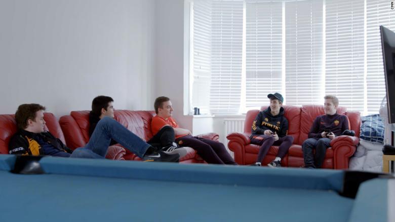 游戏天堂:世界上第一个专业的FIFA之家