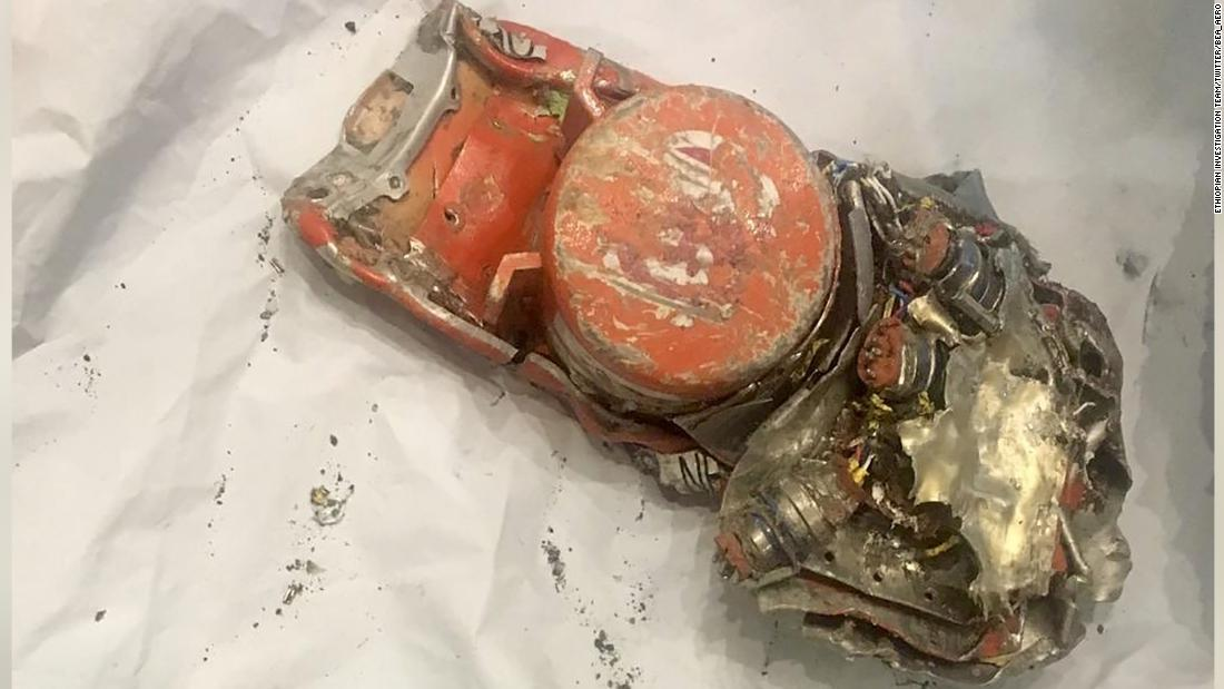 Investigators find 'similarities' between Ethiopian and Lion Air crashes, official says thumbnail