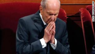 Russell Nelson has instituted several changes based on revelations since becoming church president in 2018.
