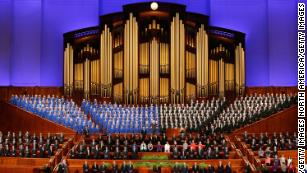 "Dropping the ""Mormon"" moniker affected everything from websites to the famous Tabernacle Choir."