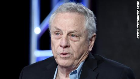 Southern Poverty Law Center dismisses co-founder Morris Dees