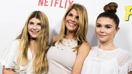 Lori Loughlin and 16 Other Parents Formally Not Guilty of College Admissions Fraud