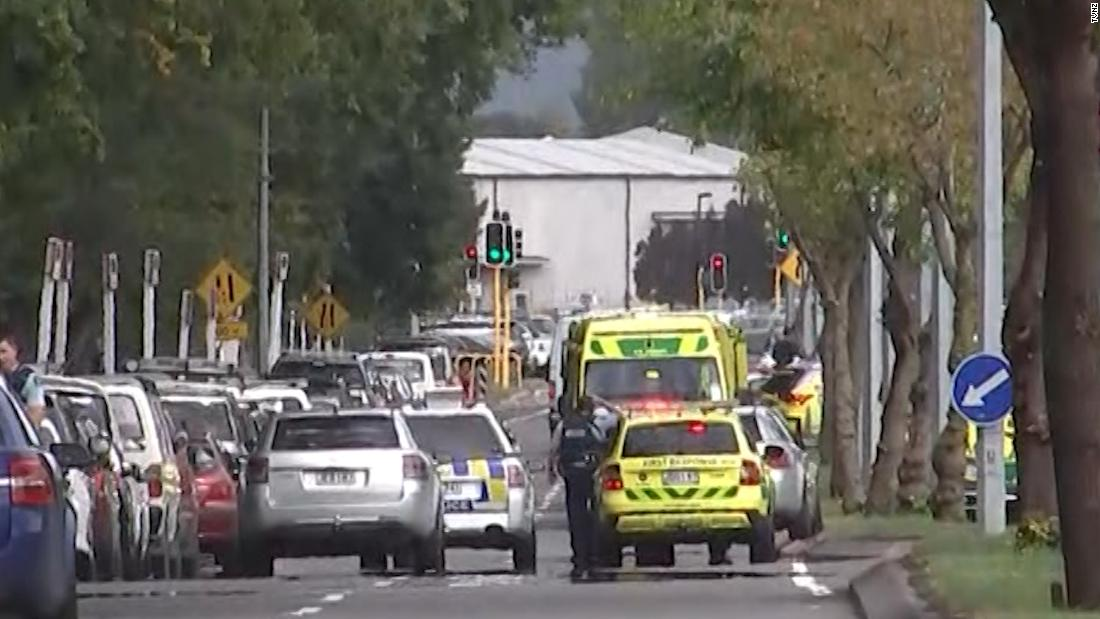 Christchurch Shooting Manifesto: Firearm Related On Flipboard By Delusional Doe