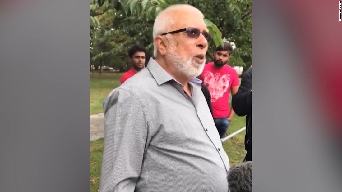 New Zealand Shooter Manifesto Update: Survivor: I Prayed The Shooter Would Run Out Of Bullets