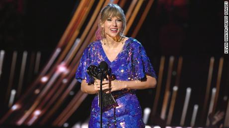 iHeartRadio Music Awards: The winners list - CNN