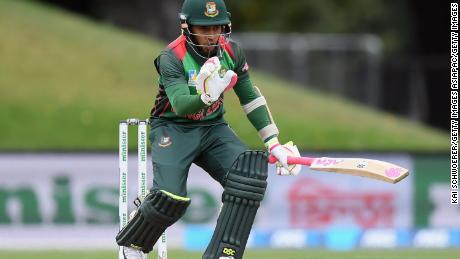 Bangladesh cricket team & # 39; extremely lucky & # 39; to avoid New Zealand mosque shootings