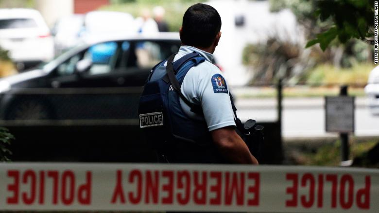 New Zealand Shooting Pinterest: Censorship At The Center Of The Christchurch Terror Attack