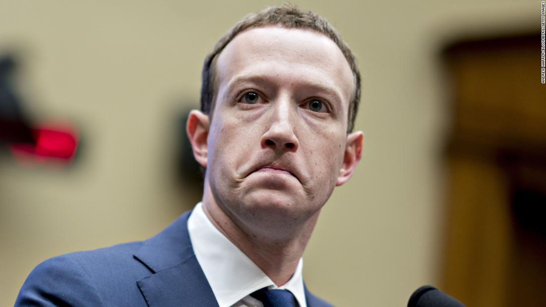 New Zealand wants answers from Mark Zuckerberg
