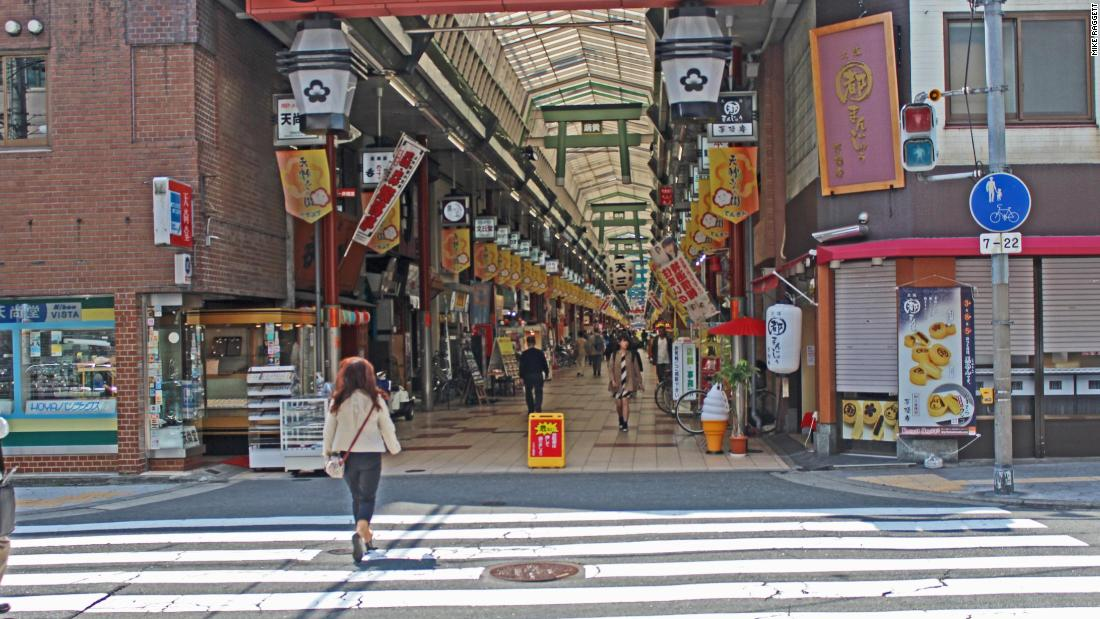 220f8022337b5 Japan: From tattoos to hi-tech loos, your travel guide to the 2019 ...