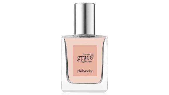 Philosophy Amazing Grace Ballet Rose Eau De Toilette (starting at $21; nordstrom.com)