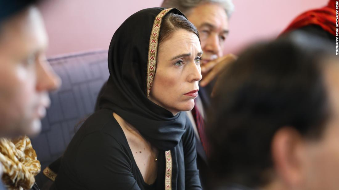 First bodies returned to families after Christchurch attack