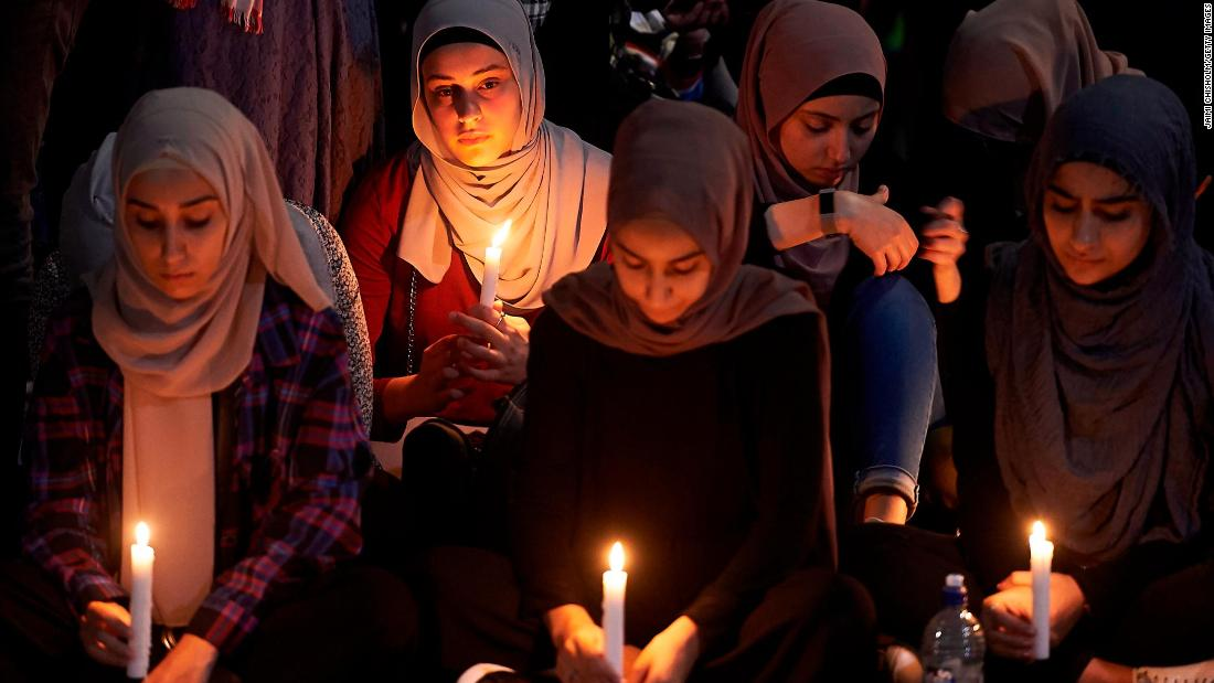 5 things to know for March 18: Mosque attack, plane crashes, Trump tweets, 2020, floods
