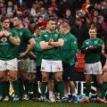 Ireland Wales Six Nations Grand Slam players