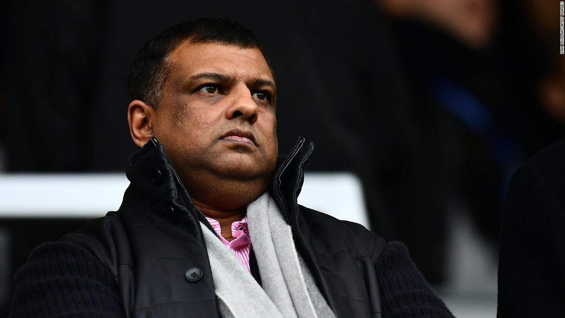AirAsia CEO Tony Fernandes quits Facebook: 'New Zealand was too much for me'