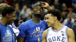 Expert predictions for the first round of March Madness