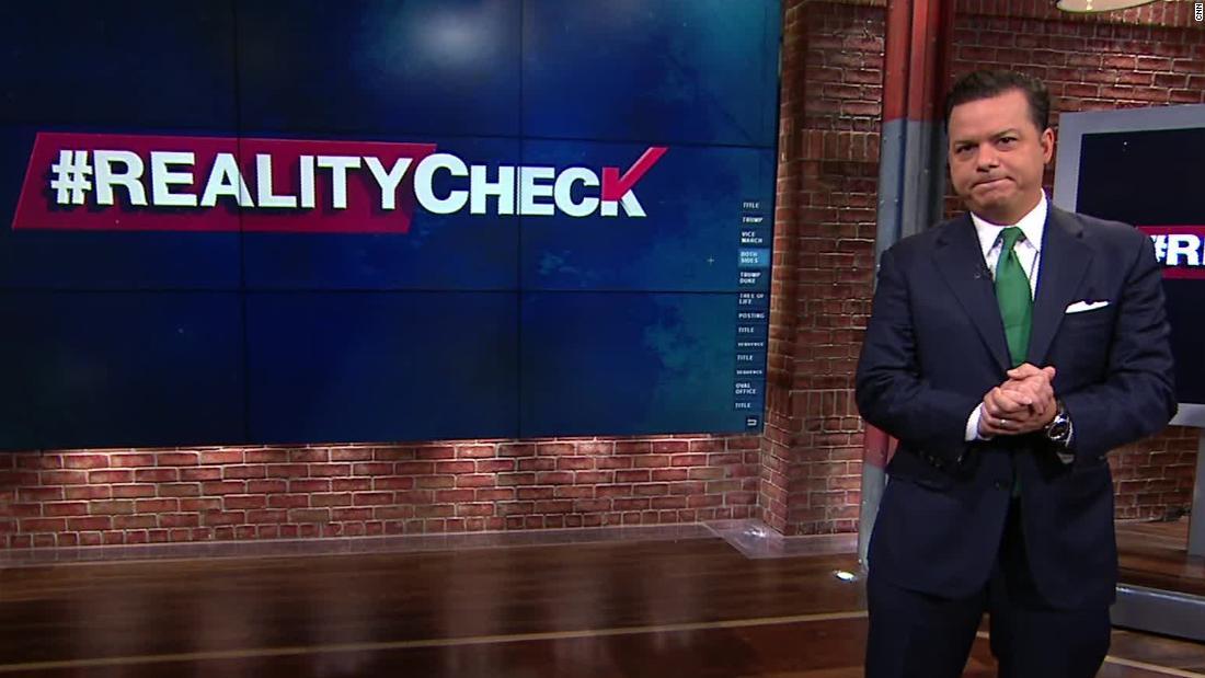 Avlon: Trump has a double standard on terrorism