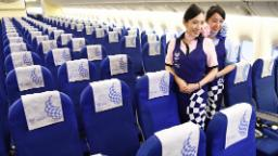 Cleanest airline in the world revealed