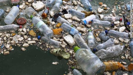 The amount of plastic in the ocean is a lot worse than we thought, study says