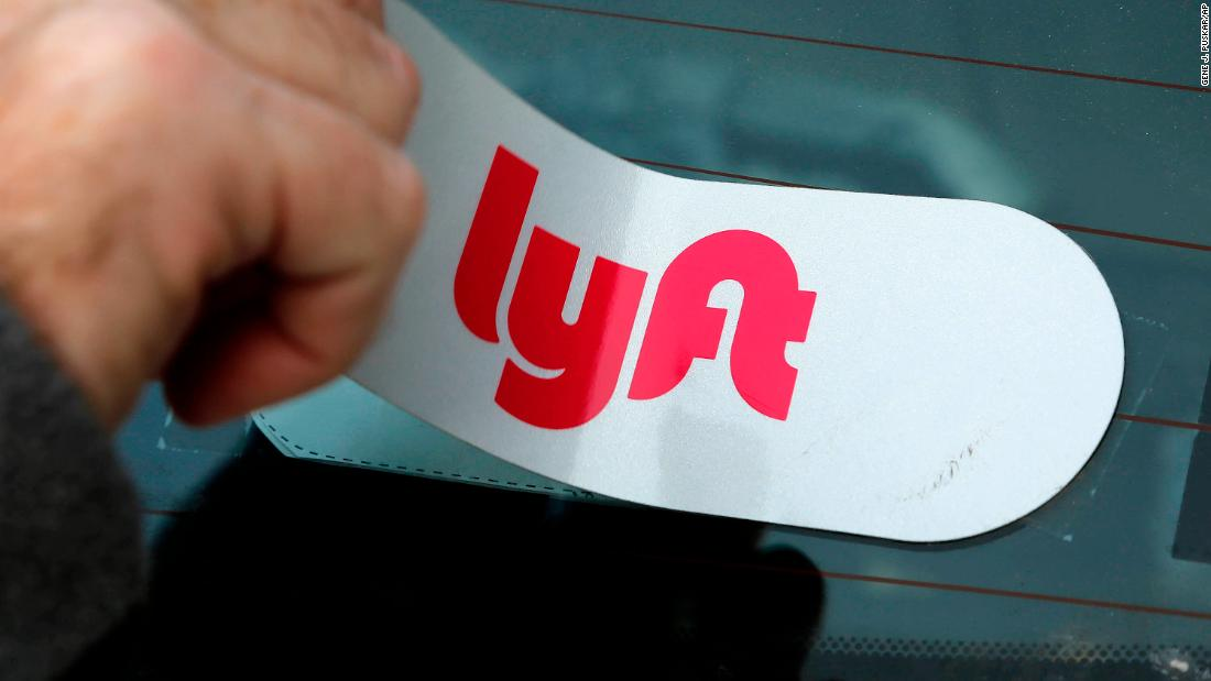 What was the ipo price for lyft