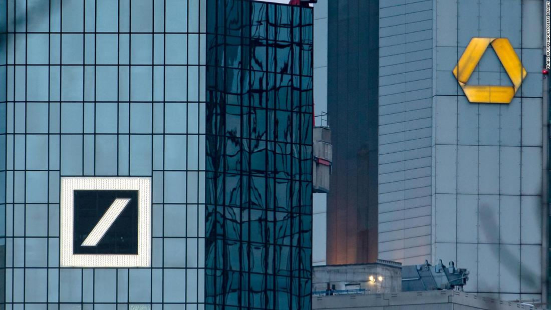 This could doom Germany's 'super bank' merger