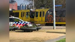 Utrecht tram shooting: Suspect arrested after at least 3 killed