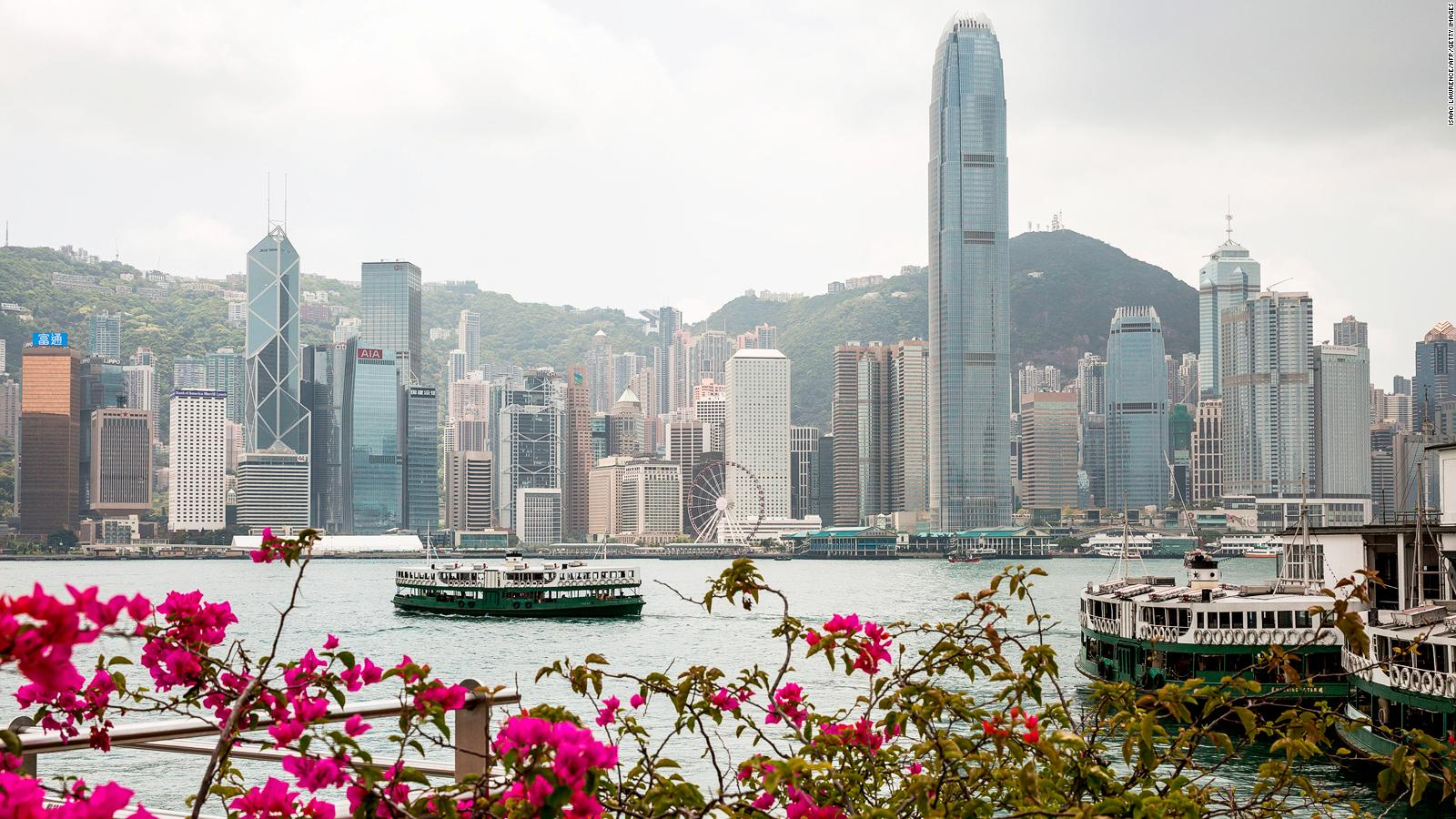 World S Most Expensive Cities In 2020 To Live In Cnn Travel