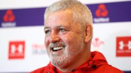Could 'adopted Welshman' coach All Blacks?