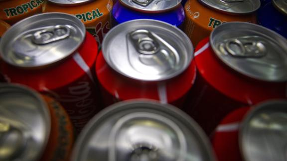 Philadelphia, like Berkeley, California, is seeing success with a soda tax