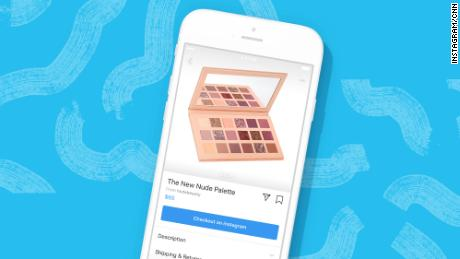 Instagram wants hackers to follow their new shopping feature