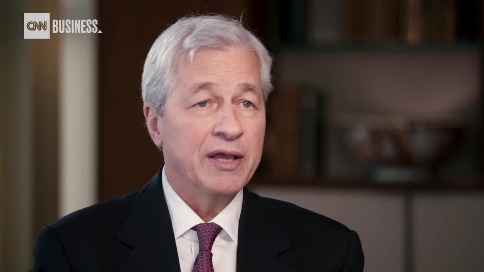 Why Work For Jp Morgan Interview Question