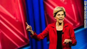 Five takeaways from Elizabeth Warren's CNN town hall