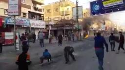Hamas accused of violent crackdown on Gaza protests