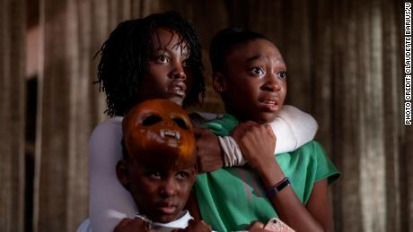 'Us' delivers thrills, but it's no 'Get Out'