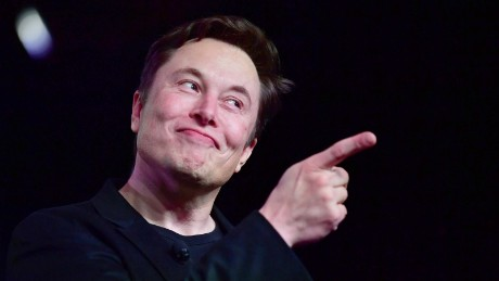 Why Tesla needs Elon Musk