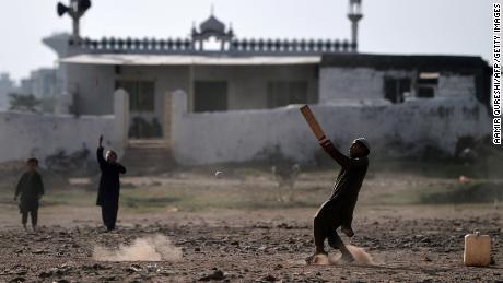 Afghanistan cricket: How cricket redefined Afghanistan after