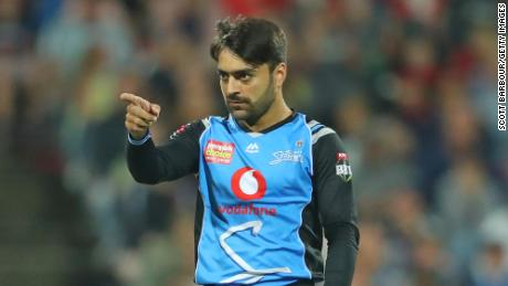 "There is, arguably, no better bowler in limited-overs cricket than Rashid Khan. The 20-year-old has become a coveted commodity in T20 competitions worldwide. Speaking to CNN, Shane Warne described him as ""probably the first name penciled in"" in any T20 team worldwide."