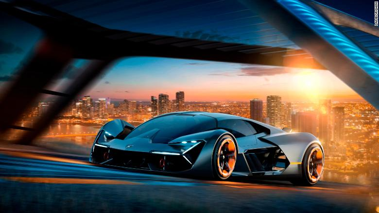 Ferrari and Lamborghini say 'Not so fast' on electric supercars