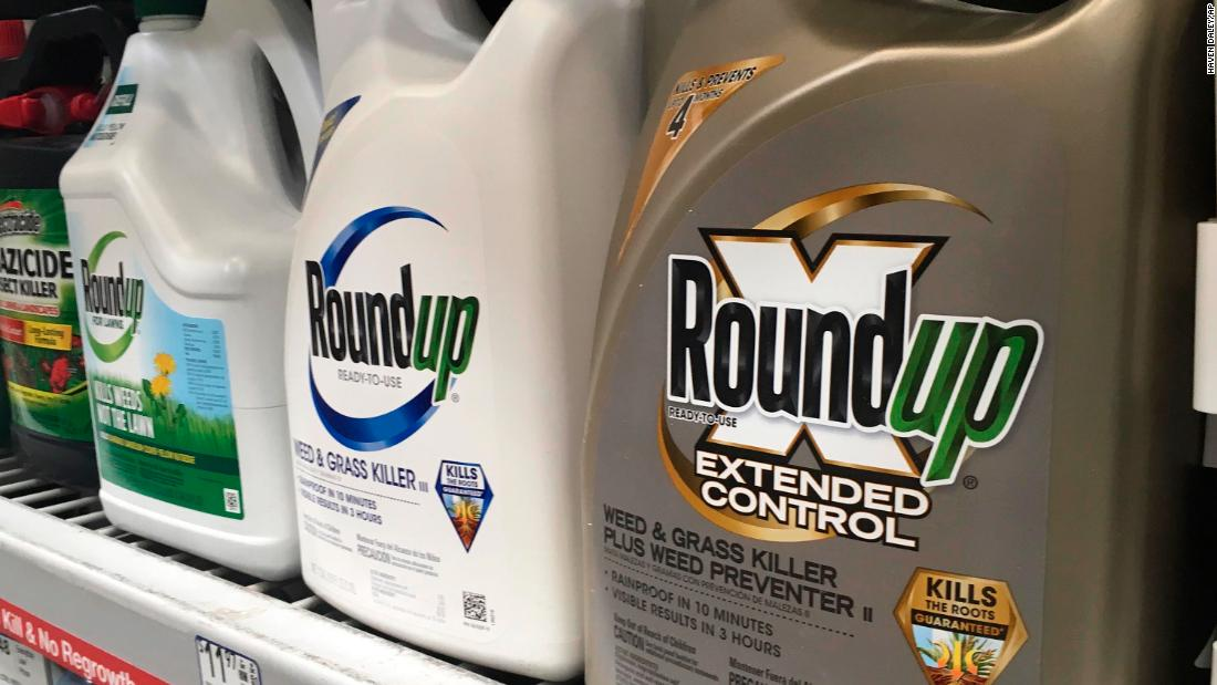 Jurors say Roundup contributed to a 2nd man's cancer. Now thousands more cases against Monsanto await