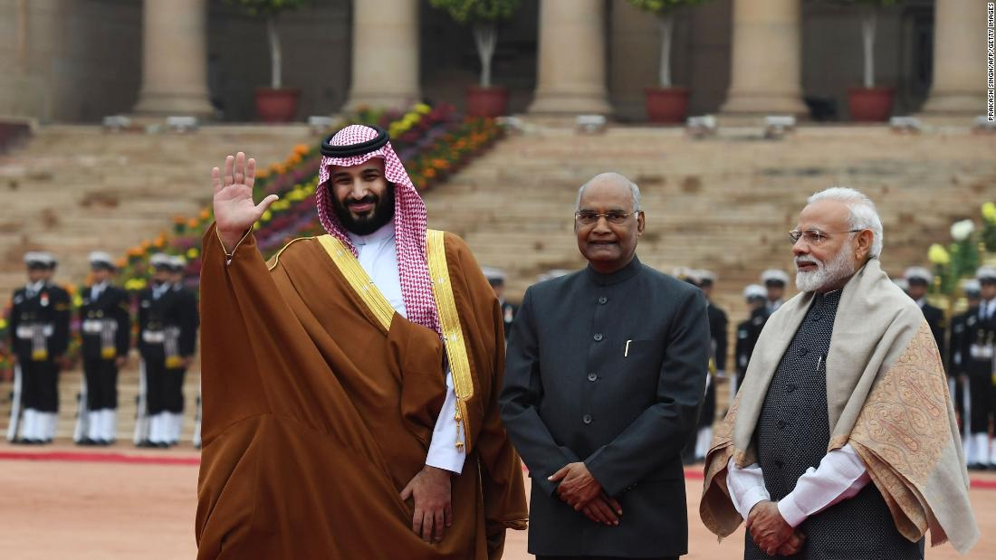 Saudi Arabia may be courting Asian partners, but it will always need the US