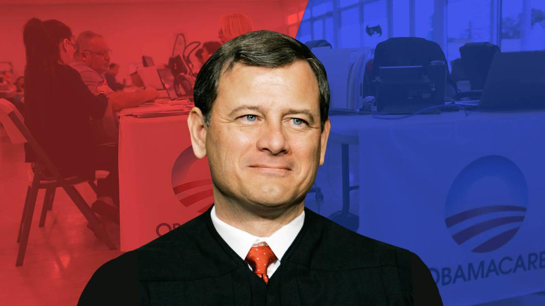Chief Justice Roberts has a tough dilemma