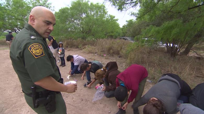 Image result for Border Patrol Begins Releasing Illegal Immigrants In Texas – Facilities Overflowing