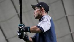 Tokyo salutes baseball 'god' Ichiro Suzuki