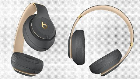 6c459548e87 Beats Studio3 headphones deliver well-balanced sound in a very comfortable  form