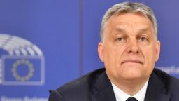 Viktor Orban's Fidesz suspended from European People's Party