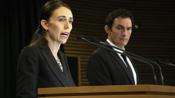 New Zealand Prime Minister Jacinda Ardern has called on Facebook to do more to ensure the footage stays off its platform.