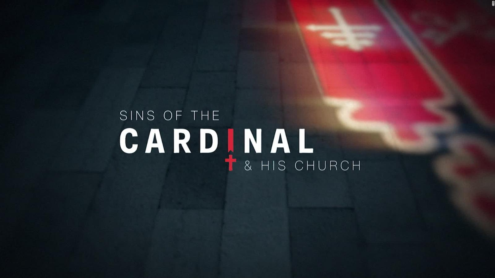 'Sins of the Cardinal & His Church' full documentary